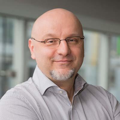 Jacek Jedut