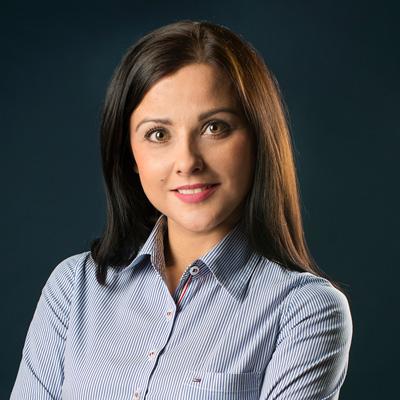 Edyta Bakowska