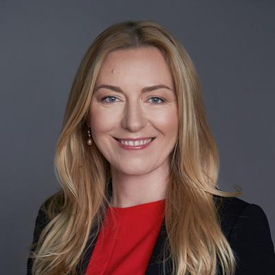 Katarzyna Skorupka Podziewska