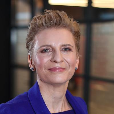 Tina Sobocinska