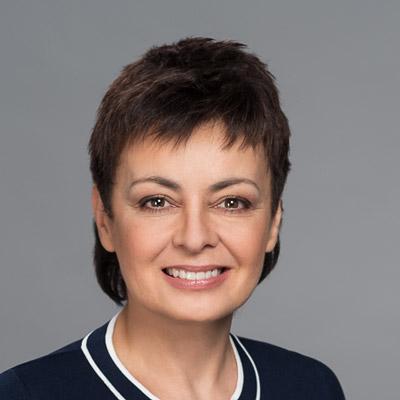 Anna Pfiefer-Buczek
