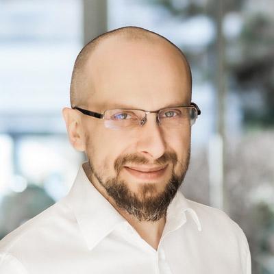 Dominik Mazur
