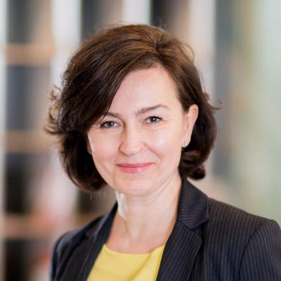 Sylwia Gołębiowska