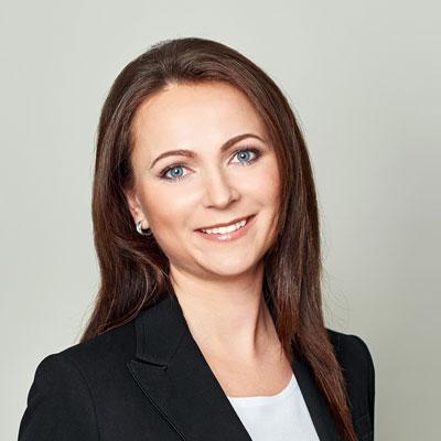 Anna Dudzińska