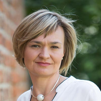 Dorota Duszyńska