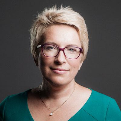 Małgorzata Ławnik