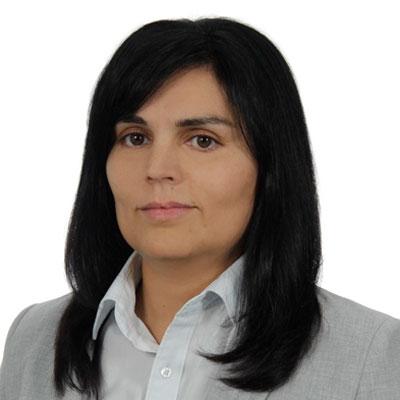 Maryla Jeglińska