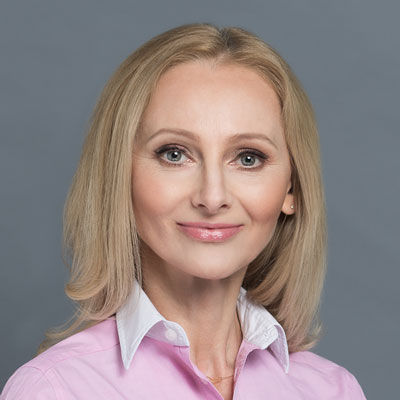Renata Pryś